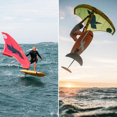 Discover the new F-One Swing! Kitesurfing, Time Out, You Choose, Waves, The Incredibles, Gifts, Inspiration, Biblical Inspiration, Favors
