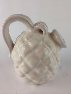 Michael Andersen  Keramik ananaskande