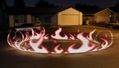Overview | Light Painting with Raspberry Pi | Adafruit Learning System