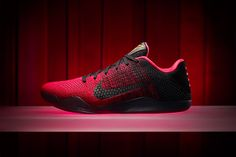 the latest fbb62 2fcd2 Nike Unveils the Kobe 11