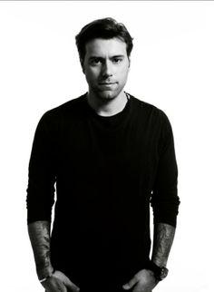 Sebastian Ingrosso - Swedish House Mafia