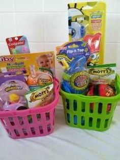Lots of Easter ideas!