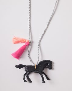Little Lux Wild and Free Necklace
