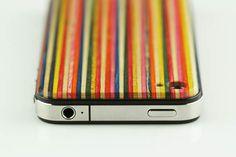 MapleXO x Grove SkateBack for iPhone