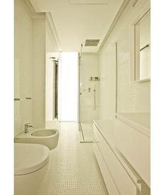 Luxury Bathrooms Presents Italian Photographic Agency Vega MG