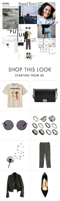 """""""Band T-Shirts 