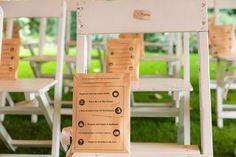 Credit: Peter van der Lingen Fine Art Weddings - geen persoon, hout, houten, zitting (meubels), stoel, zomer, buitenshuis, meubilair, gemakkelijkheid, leeg, natuur, vrije tijd (tijd), gezin, tuin