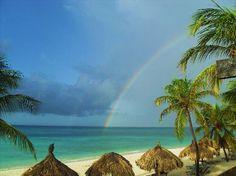 Tamarijn Aruba All Inclusive Rainbow