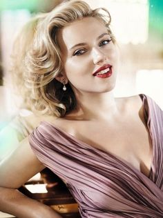 30 Ideas For Retro And Sexy Hairstyle -