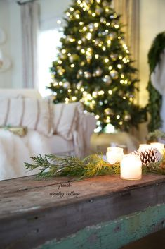 A little bit Merry and a little bit brightI. love. Christmas time.Christmas time brings so much wonder and magic -It is definitely one of my favorite times of year for decoratingand entertaining.CLICK HERE TO READ MORE...