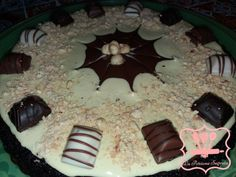 Torta kinder bueno   lapozionesegreta.blogspot.it/2018/02/torta-kinder-bueno.html?m=1