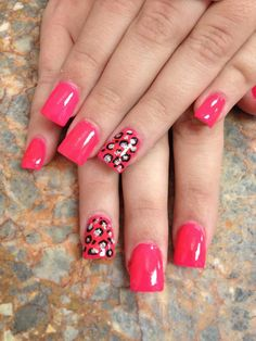 Gallery | I Love Pink Nails