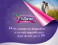 #LaZarza #Momentos #Frases #Consejos #Amor