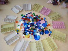 Resultado de imagen de juego heuristico reciclado