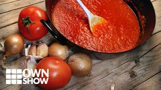 Most of us enjoy eating pasta and it's usually all about having a great sauce. But did you know that there's a very important ingredient that we often miss in our pasta sauces? Registered Dietitian and author Janis Jibrin shares what we all might be forgetting.