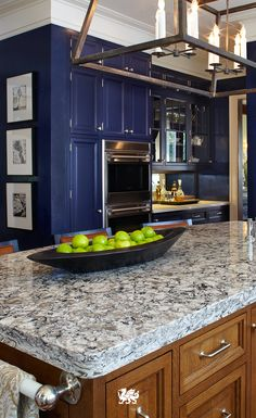 Bellingham is a new Cambria color. Marble City offers all Cambria countertops in California. Affordable prices, custom countertops, visit our gallery. Cambria Quartz Countertops, Kitchen Countertops, Kitchen Cabinets, Granite, Navy Cabinets, Kitchen Backsplash, Timeless Kitchen, Küchen Design, Interior Design