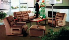 A throwback to the G Plan Upholstery archive. How times have changed!