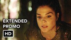 """The 100 4x10 Extended Promo """"Die All, Die Merrily"""" (HD) Season 4 Episode..."""