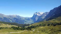 Guia das montanhas em Interlaken: qual visitar?