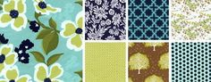 Design Collection: Modern Meadow | joeldewberry