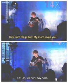 Oh Ed:) <3