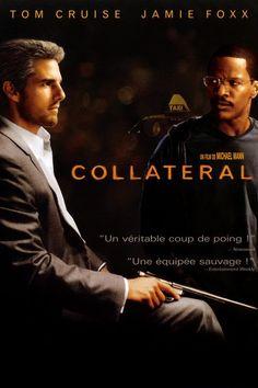Collatéral (2004) Regarder Collatéral (2004) en ligne VF et VOSTFR. Synopsis: Max est taxi de nuit à Los Angeles. Un soir, il se lie d'amitié avec une dénommée An...