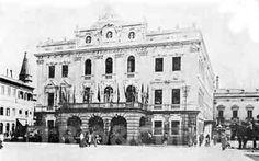 rioecultura : Teatro João Caetano : Coluna Patrimônio Histórico