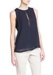 Resultado de imagen para blusas sencillas Modelos De Blusas 210c39ecfd8