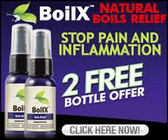 Are you suffering the pain of boils, then BoilX may be the solution you are looking for. The following article will give you the facts that you need to know to  boil treatment , boil treatment remedies how to get rid , boil skin remedies