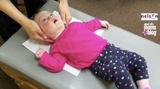 A chiropractor helps improve your baby's nervous system function. Nelson Chiropractic's speciality is helping babies and kids be their healthiest! Palmer College Of Chiropractic, Chiropractic Care, Kids Sleep, Baby Sleep, Nervous System Function, Chiropractic Adjustment, Vagus Nerve, Bad Posture, Muscle Tension