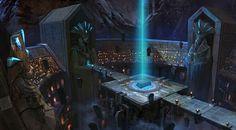 dungeon bridge - Google 검색