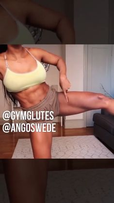 Full Leg workout at home. Experience the World's Largest Library of Audiobooks. Get Free Access to Exclusive Fitness & Weight loss programs and more! Listen in the Audible app. Fitness Workouts, Gym Workout Videos, Fitness Workout For Women, At Home Workouts, Abs Workout Routines, Fitness Tips, Leg And Ab Workout, Fitness Studio Training, Workout Bauch