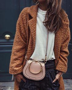 "JULIE SARIÑANA on Instagram: ""Like a bear. / wearing @designersremix sweater"""
