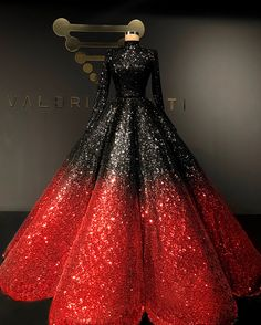 Gradient Ball Gown Prom Dresses Sequins Sequins Lace Evening Formal Gowns from MissZhu Bridal Sequin Prom Dresses, Ball Gowns Prom, Quinceanera Dresses, Ball Dresses, Wedding Dresses, Quince Dresses, Pageant Dresses, 15 Dresses, Casual Dresses
