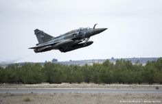 French Armée de l'Air Dassault Mirage 2000 D