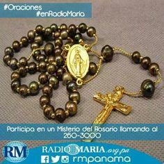 Participa de los espacios de oraciones en la Capilla de nuestra sede, en horario de 6 am, 12 md, y 3 pm ¡Acompáñanos!