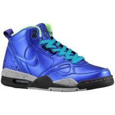 3fc3ff9496d0e Nike Flight 13 Mid - Women s - Shoes Purple Nikes
