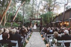 Kaila + Stephen's Romantic Ranch Wedding // Calamigos Ranch Malibu  | Anna Delores Photography
