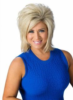 Long Island Medium Theresa Caputo Reveals New Jewelry Line