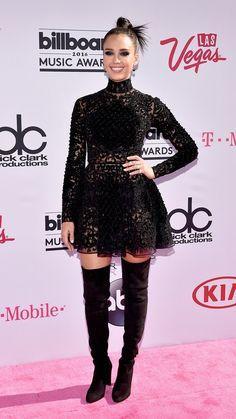 Jessica Alba at the Billboard Music Awards 2016