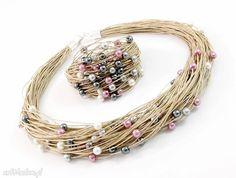 • pulseras hechas a mano, joyas - Metales - NorArt
