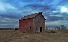 Photo: Barn on Upper Holley Road, Byron | The Batavian
