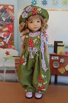 13-Effners-Little-Darlings-FRESH-SWEET-OLIVE-Overall-Ensemble
