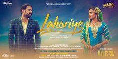 Lahoriye Punjabi Indian 2017 Torrent Movie Download