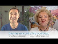 La guérison des 5 blessures ❀ Lise Bourbeau | Thomas Marcilly le blog - YouTube