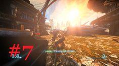 Bulletstorm Прохождение #7 Уровень: Очень сложно
