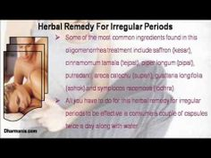 This video describes about oligomenorrhea treatment, herbal remedy for irregular periods. You can find more detail about Gynecure Capsules at http://www.dharmanis.com