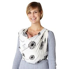 Baby K'tan Baby Carrier - XL - babyearth.com