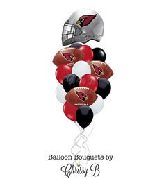c28ff9f9 67 Best arizona cardinals football party images in 2017   Arizona ...