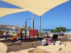 Seana Smith | The 50 Best Playgrounds in Sydney | http://www.seanasmith.com